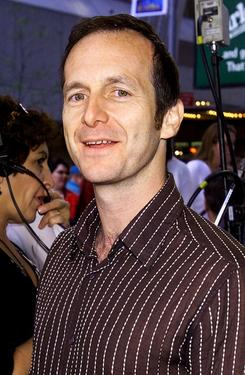 Denis O&#39;Hare at the 17th Annual Broadway Flea Market and Grand Auction.
